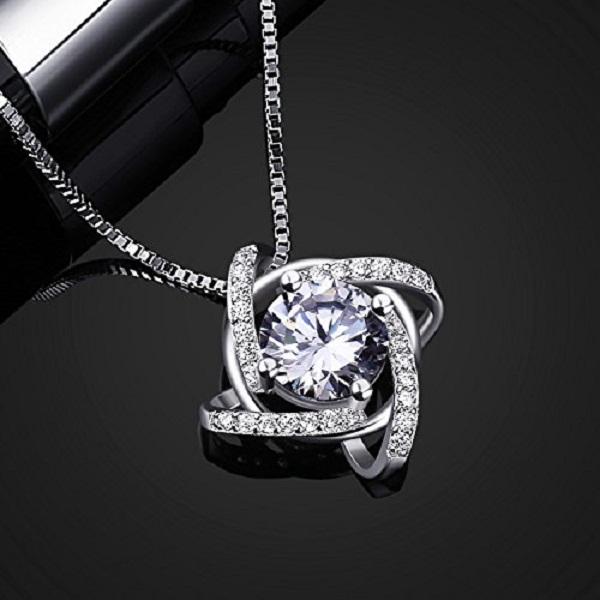 B.Catcher Necklaces Silver Womens Jewelry Windmill...