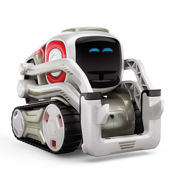 Anki Cozmo Robot, Robotics for Kids & Adults, Learn Coding & Play Games